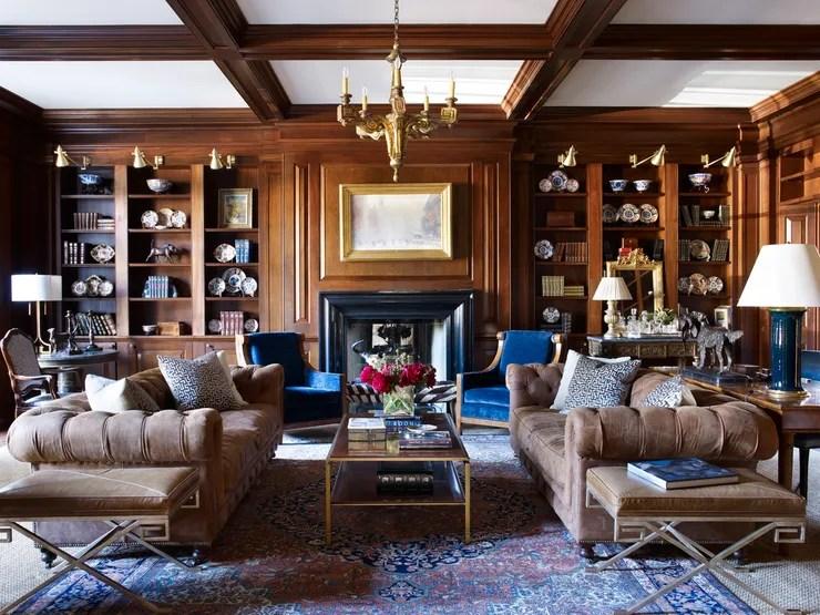 sofas in atlanta mayo conversational sofa 2017 ad100: suzanne kasler interiors | architectural digest