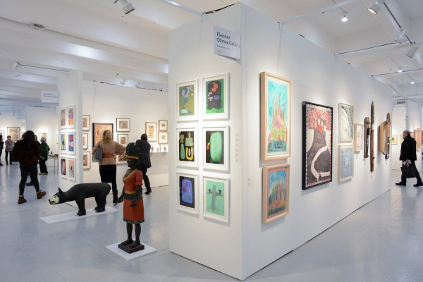 8 York Art Shows Excited In