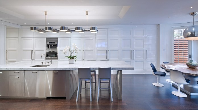 Clever Kitchen Design Ideas From St Charles Of New York Photos Architectural Digest