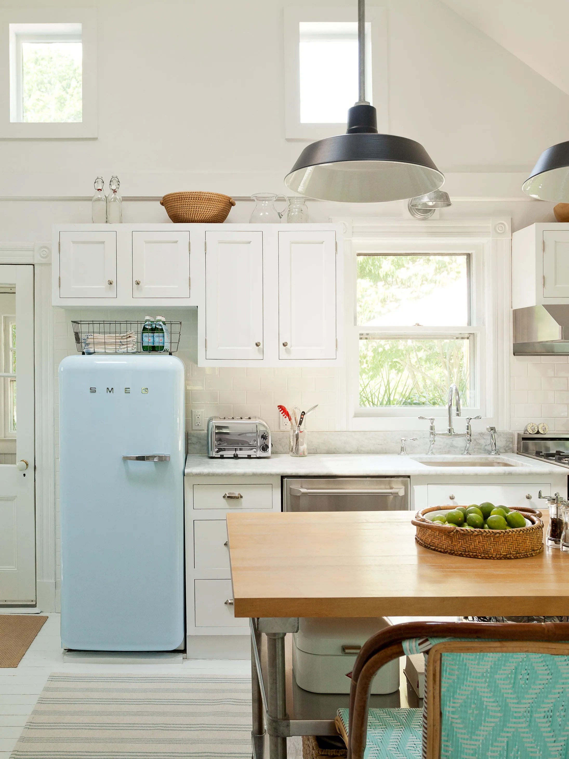 compact kitchens paint kitchen cabinets white the best small design ideas for your tiny space architectural digest