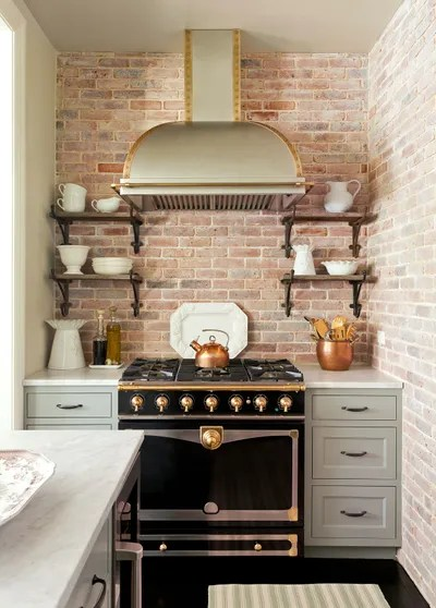 small kitchens photos of kitchen cabinets ideas for design architectural digest this has not always been an easy sell but in the end all my clients