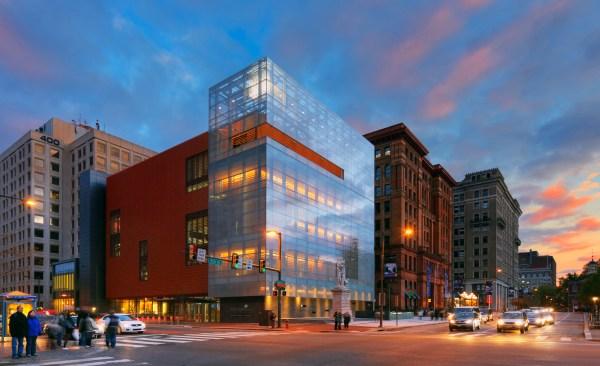 National Museum of American Jewish History Philadelphia
