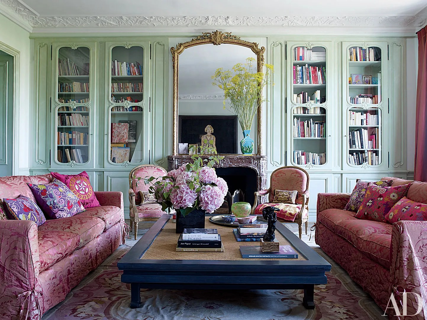 french living rooms images small room design ideas 12 unforgettable parisian apartments and homes architectural digest