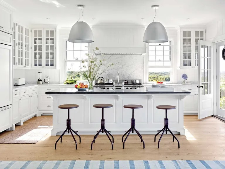 kitchen remodle recycled countertops renovation guide design ideas architectural digest expert advice for renovating your
