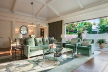 L. Hotels Including Chateau Marmont Beverly Hills Hotel