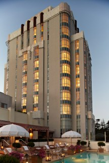 Sunset Tower Hotel West Hollywood
