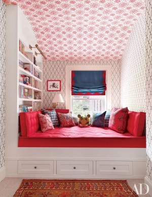rooms storage bedroom toy pink child bedrooms wall clever children walls digest playroom architectural hinson ceiling ceilings chaotic phillip decor