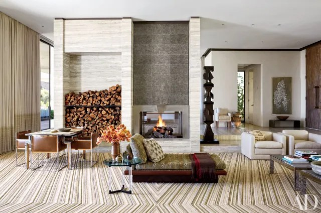 Fireplace Ideas and Fireplace Designs Photos