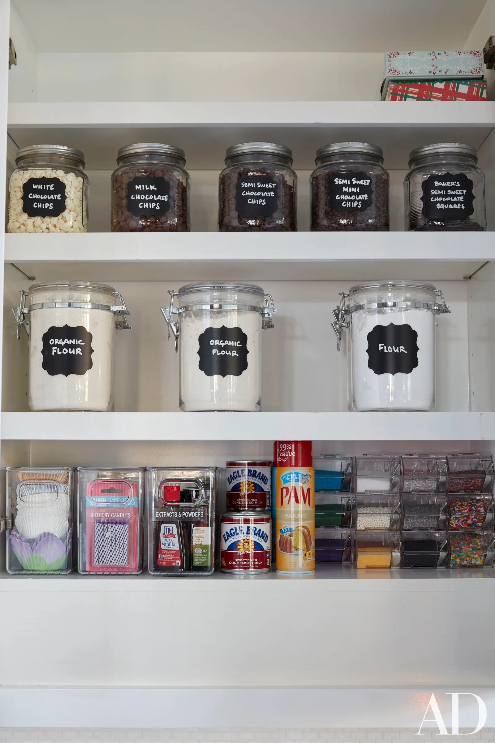 10 Clever Kitchen Organization Ideas To Maximize Storage