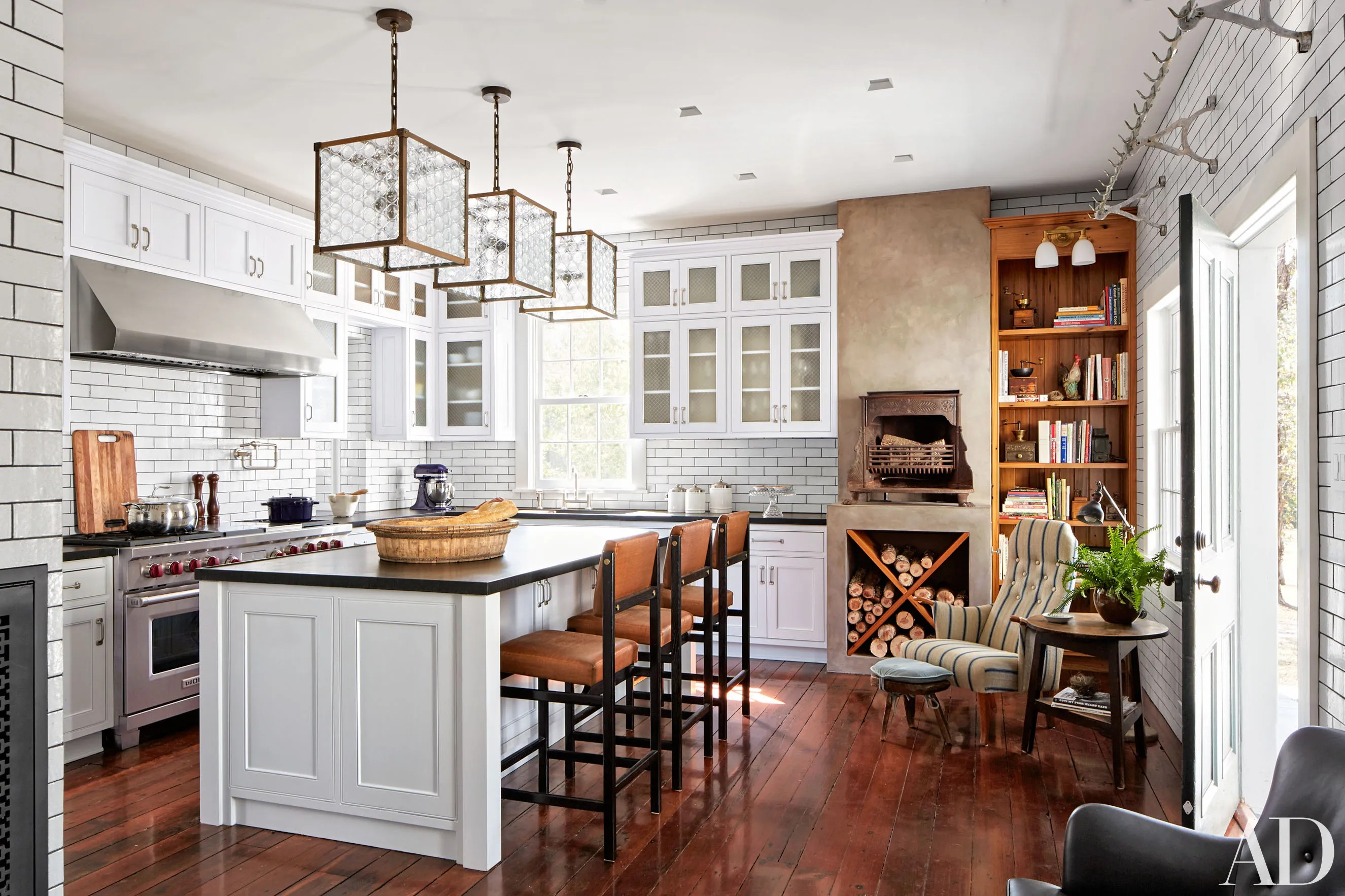 Free Kitchen Plans And Designs