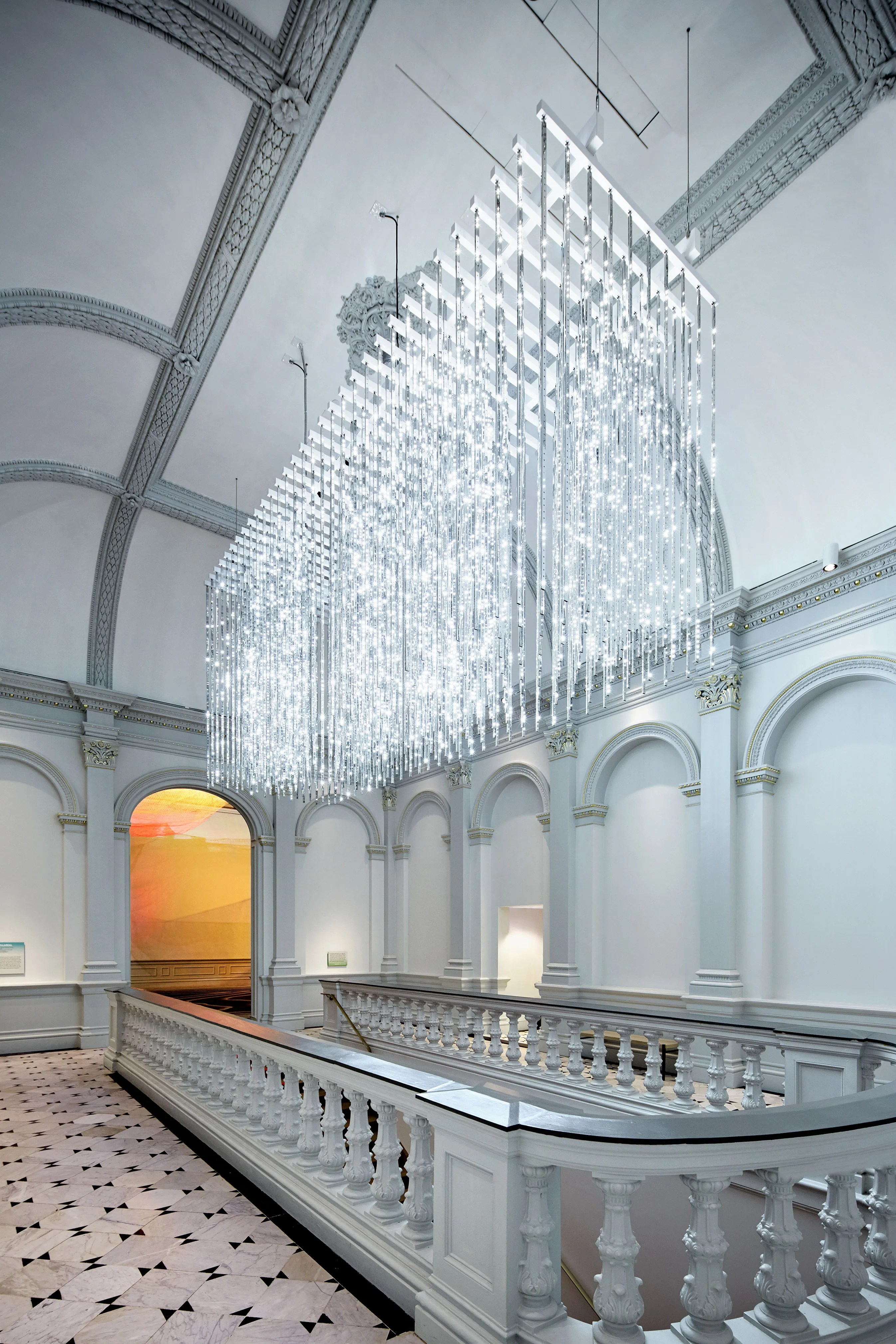 Washington DCs Renwick Gallery Gets a 30 Million Renovation  Architectural Digest