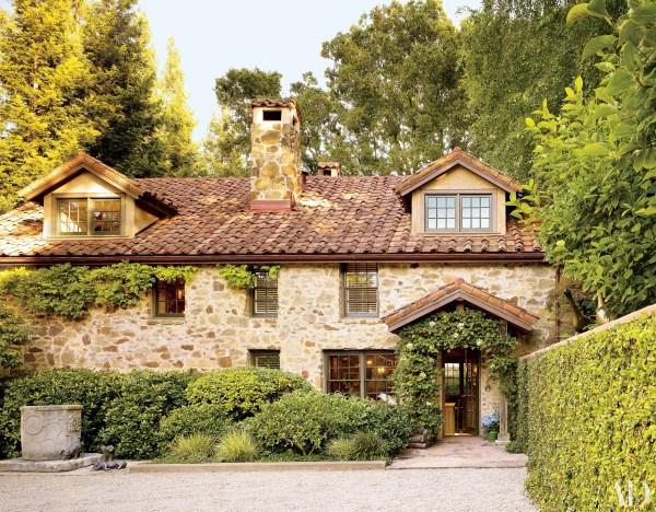 california backyards - landscape