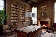 Pool Table Room Design