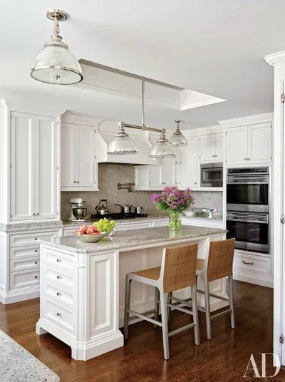 White Kitchen Cabinets Ideas and Inspiration