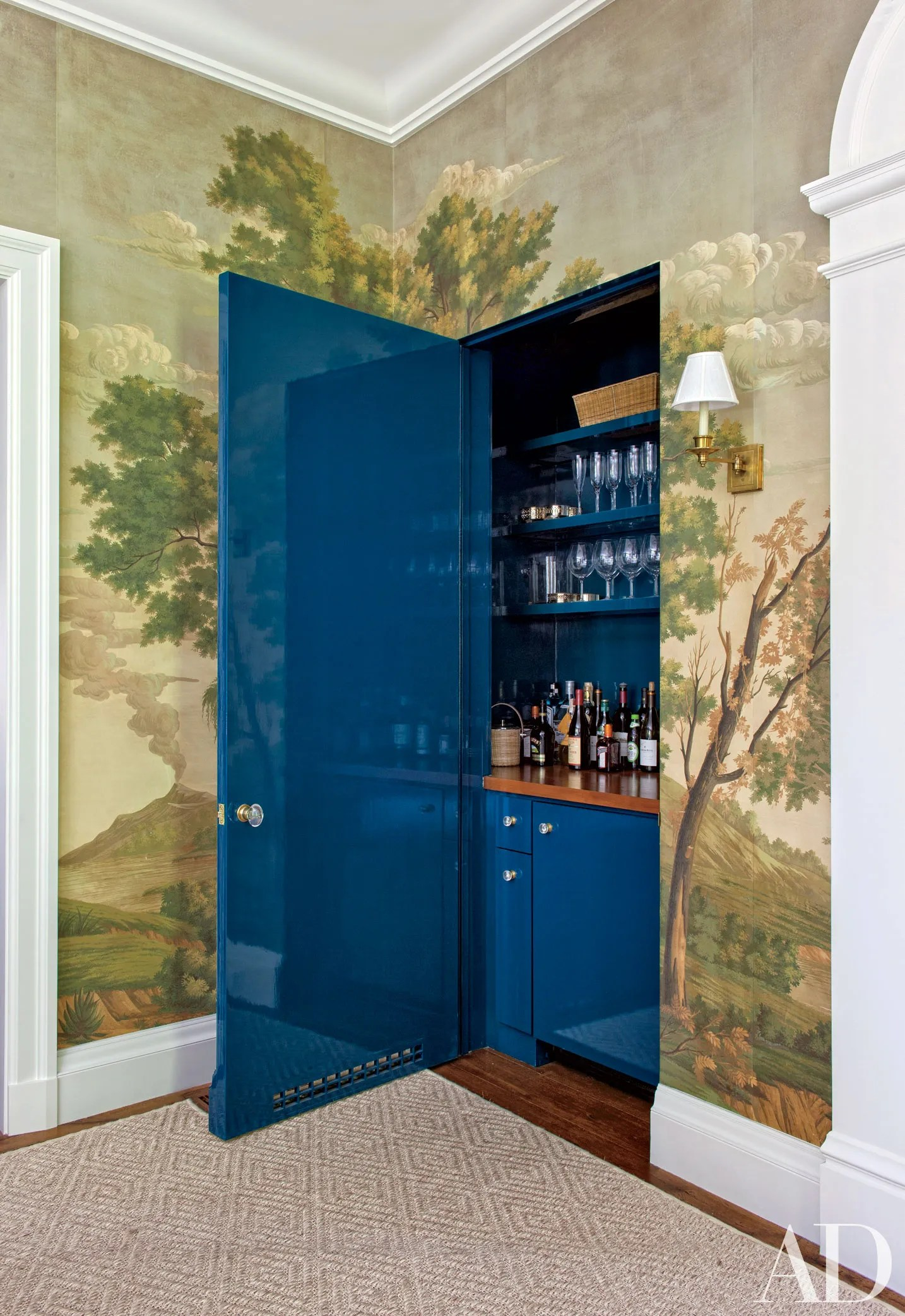 Home Bar Furniture and Design Ideas Photos  Architectural Digest