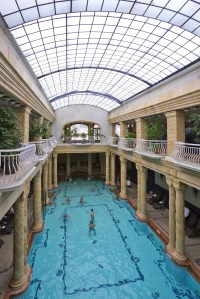 Indoor Swimming Pools with Incredible Designs Photos ...