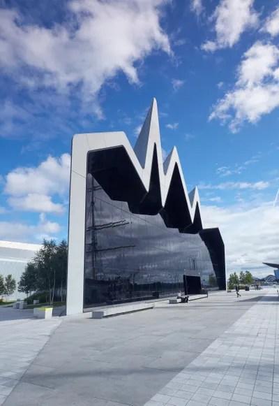 Zaha Hadid Modern Architecture  Architectural Digest