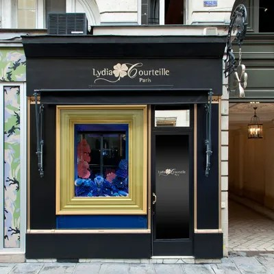 9 of the Best Womens Clothing Stores in Paris