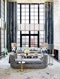 High Ceilings and Rooms with Double High Ceilings Photos ...