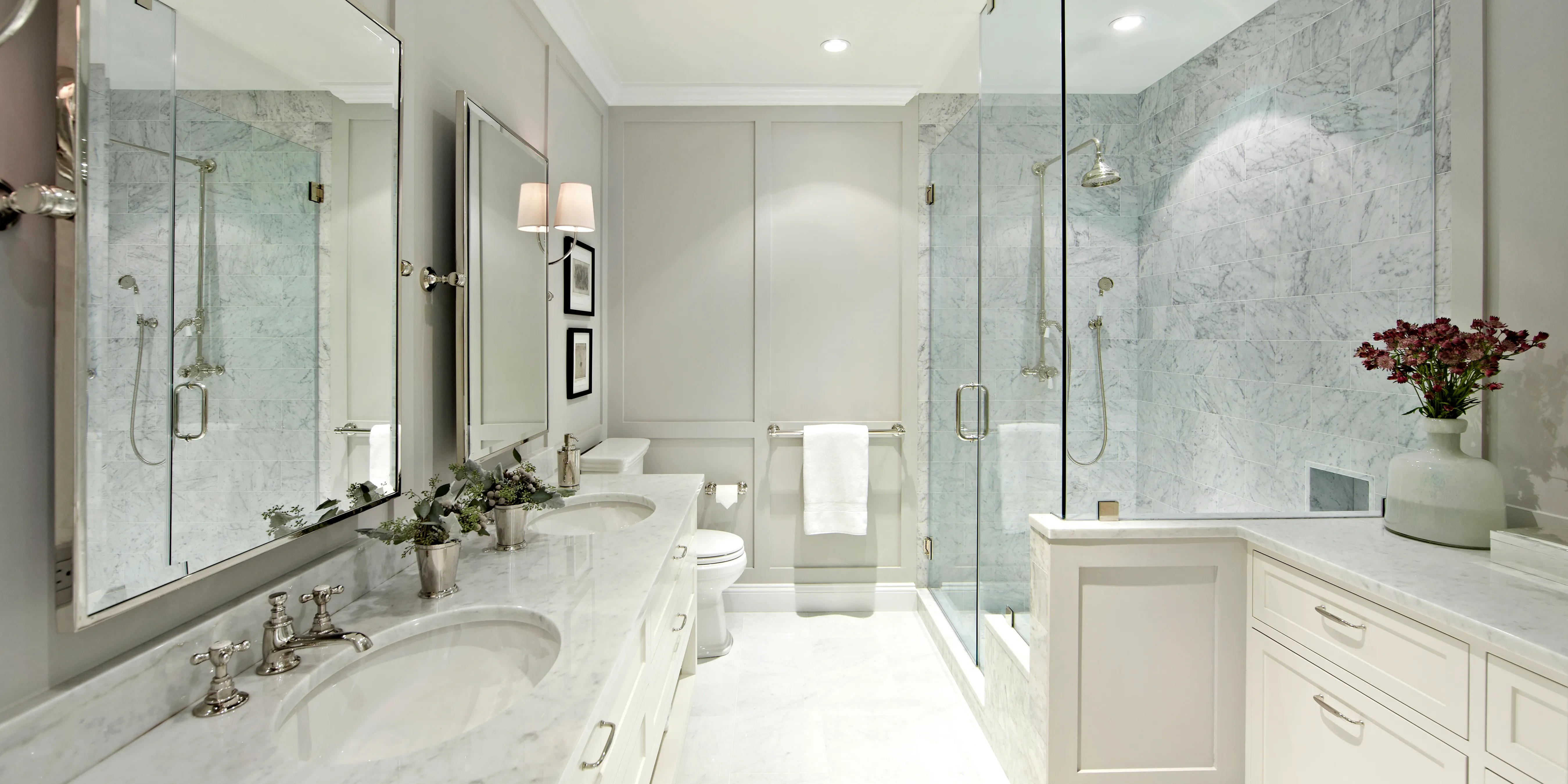 Bathroom 14 Best Bathroom Makeovers Before After Bathroom Remodels