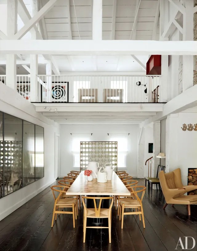 30 Rustic BarnStyle House Ideas  Photos to Inspire You  Architectural Digest