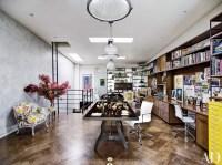 Home Decor Ideas - Wall-Mounted Desks Photos ...