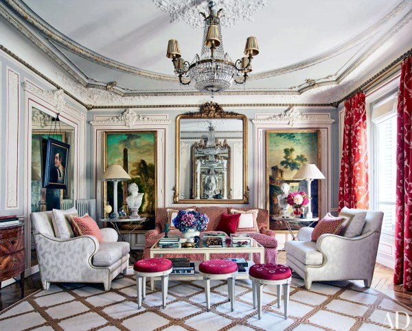 7 Classic Home Decor Elements Traditional House