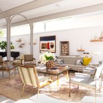 31 Living Room Ideas From The Homes Of Top Designers Architectural Digest