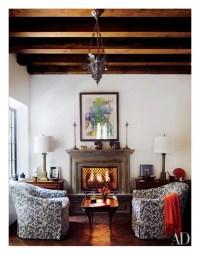 Fireplace Mantel Decor Inspiration Photos | Architectural ...