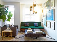 Before and After: This 450-Square-Foot Studio Redefines ...