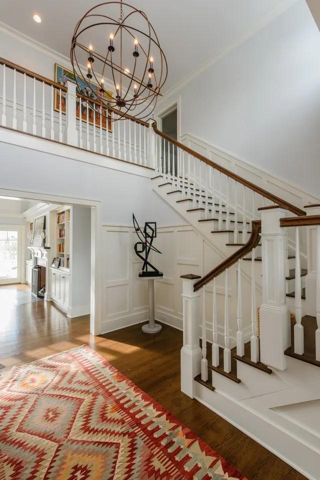 Joy Behars House in the Hamptons Beach House Photos