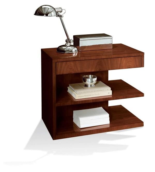 Bedroom Furniture - Nightstand Ideas