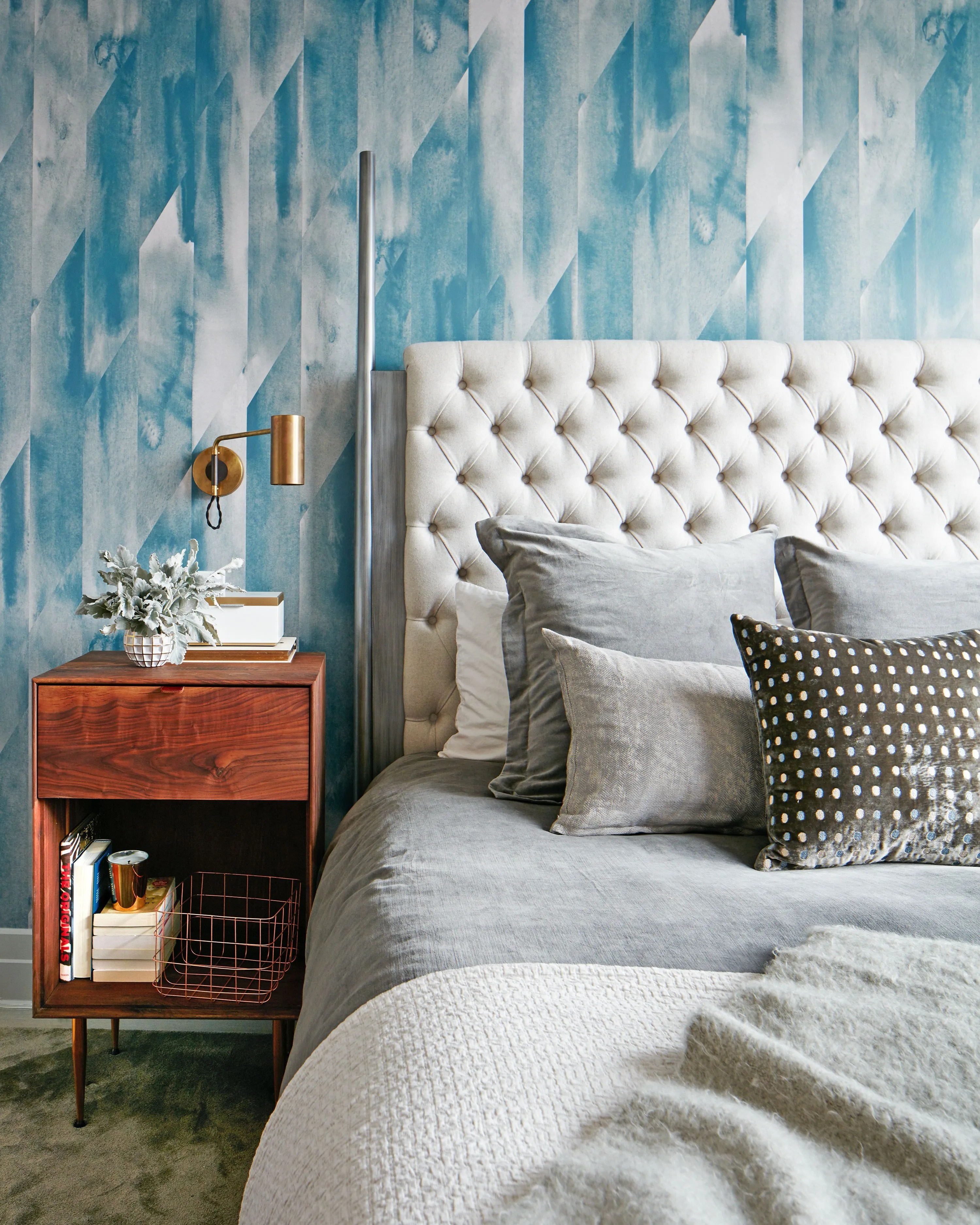 Home Decor  Designer Wallpaper Ideas Photos