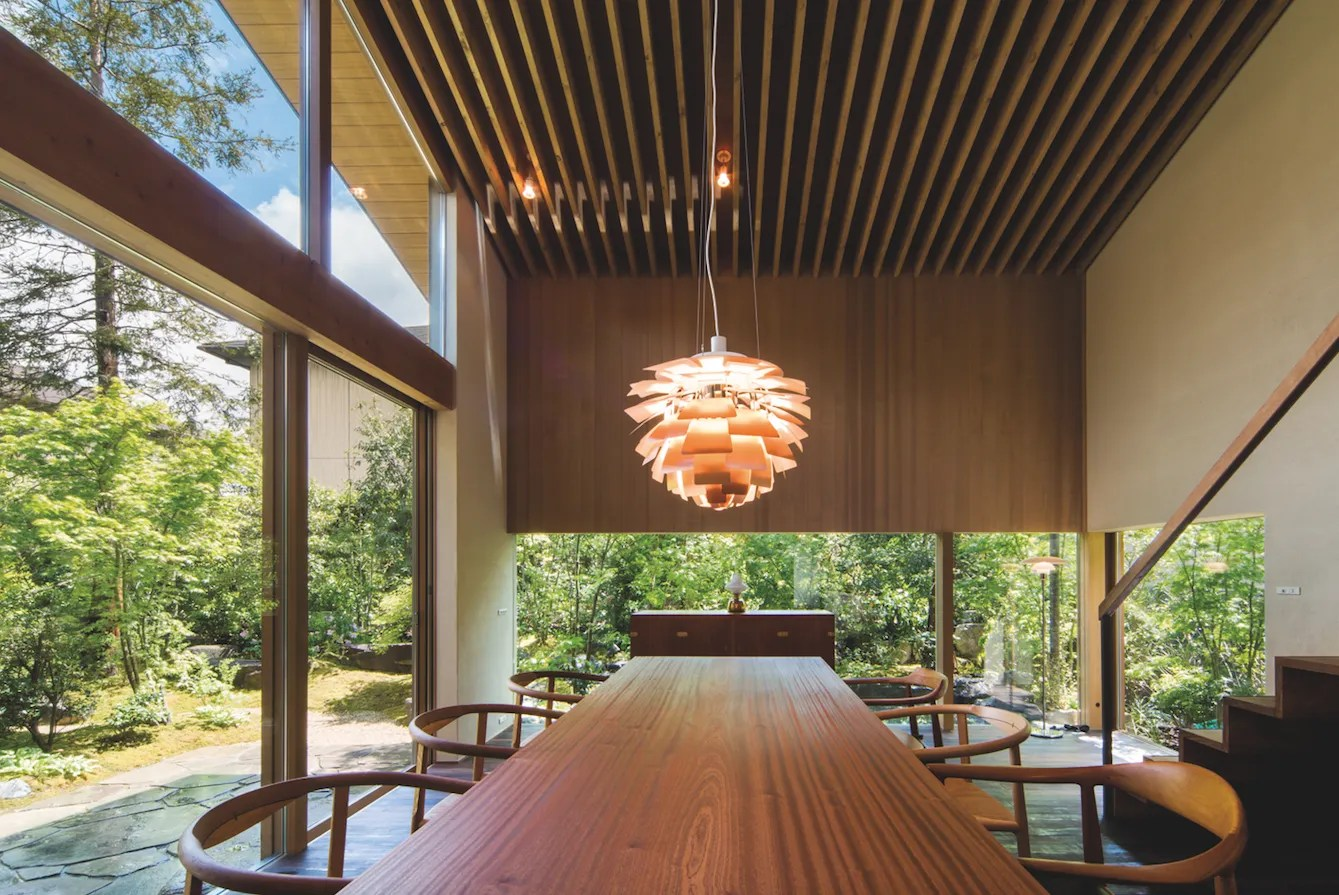 New Book Explores EcoFriendly Design in Japanese Architecture Photos  Architectural Digest