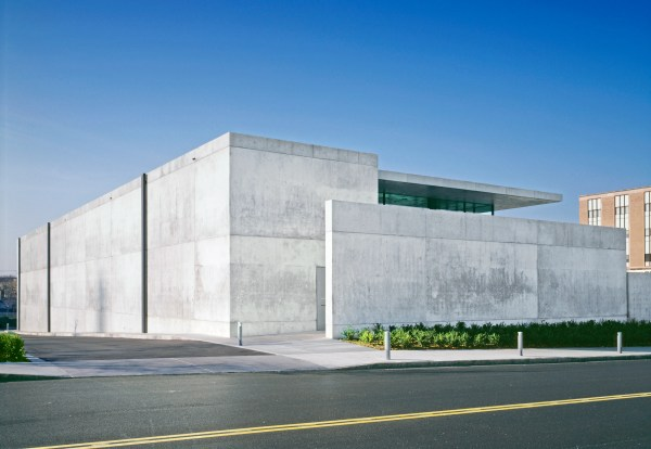 Examples Of Modern Architecture Tadao Ando