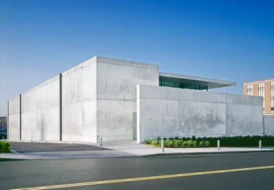 13 Examples Of Modern Architecture By Tadao Ando