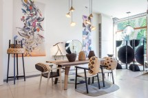 Chic Design And Furniture Shops In London