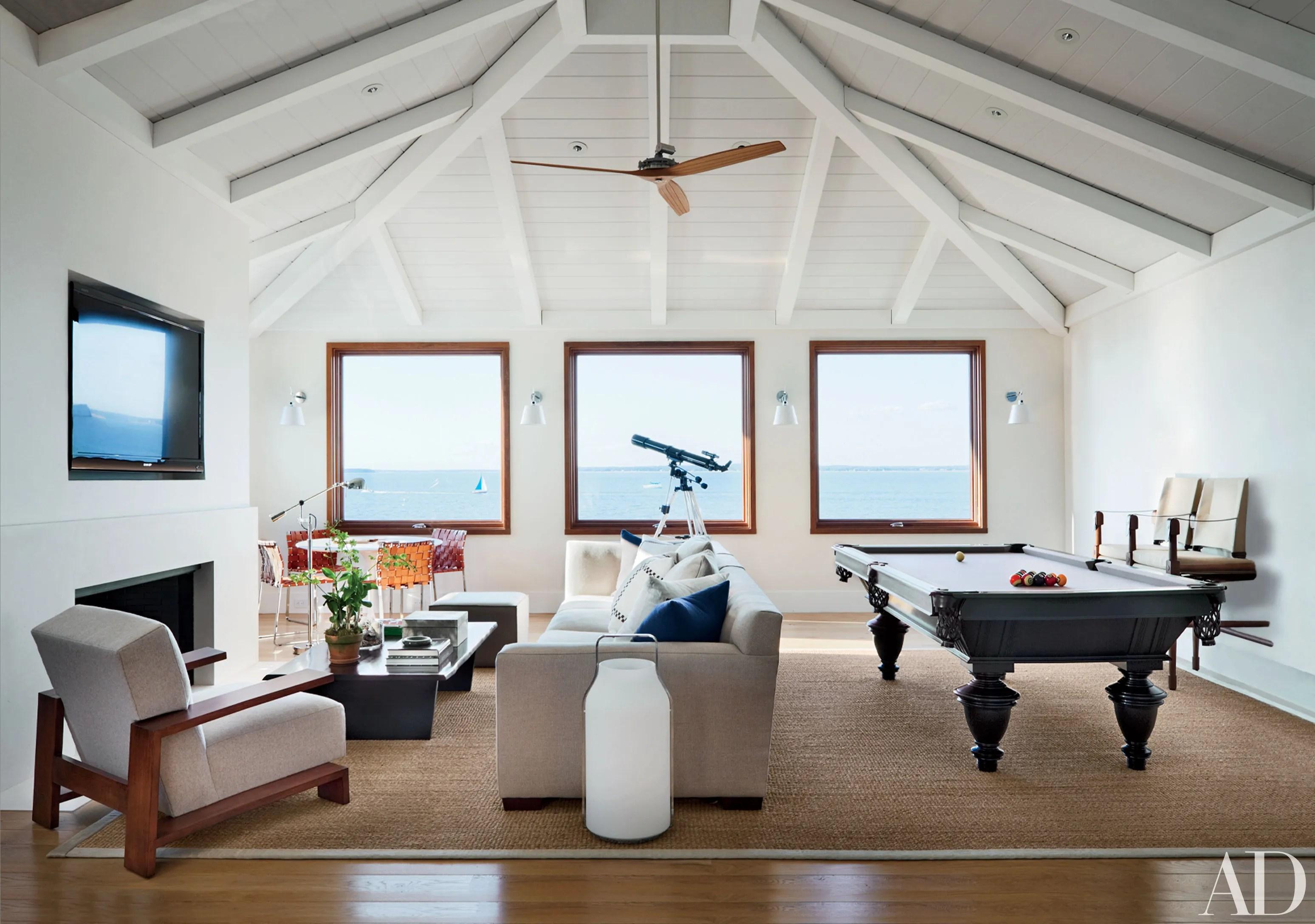 The Best Ceiling Fans Photos Architectural Digest