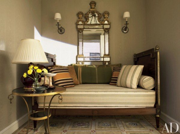 Style Daybed Architectural Digest