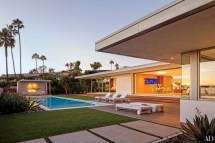 Architectural Digest Beach Home