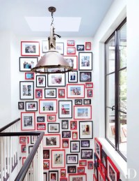 16 Photo Display Ideas for Family Pictures Photos ...
