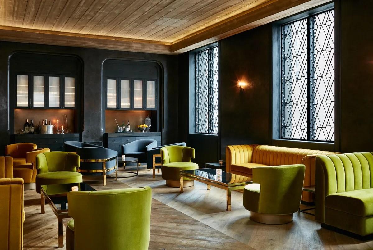 The 5 Best New Restaurants in Chicago  Architectural Digest