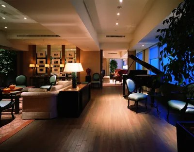 5 of Tokyos Most Luxurious Hotel Suites  Architectural