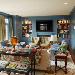 I Need To Decorate My Living Room Ideas With Stoves Bunny Williams Design Tips Architectural Digest Reveals Her Tried And True