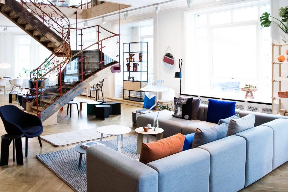 Copenhagen Shopping Guide: Furniture and Home Decor ...