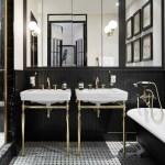 10 Best Bathroom Paint Colors Architectural Digest