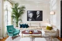 House Tour: A Classic Parisian Apartment That Blends Old ...