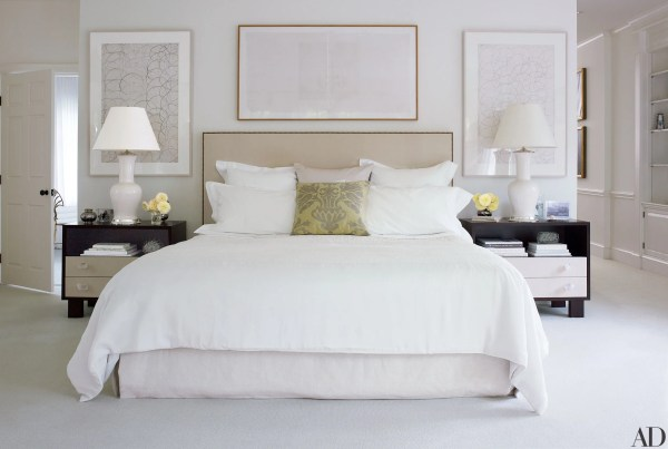 architectural digest bedroom designs How to Keep Sheets White: Tips from the Laundress