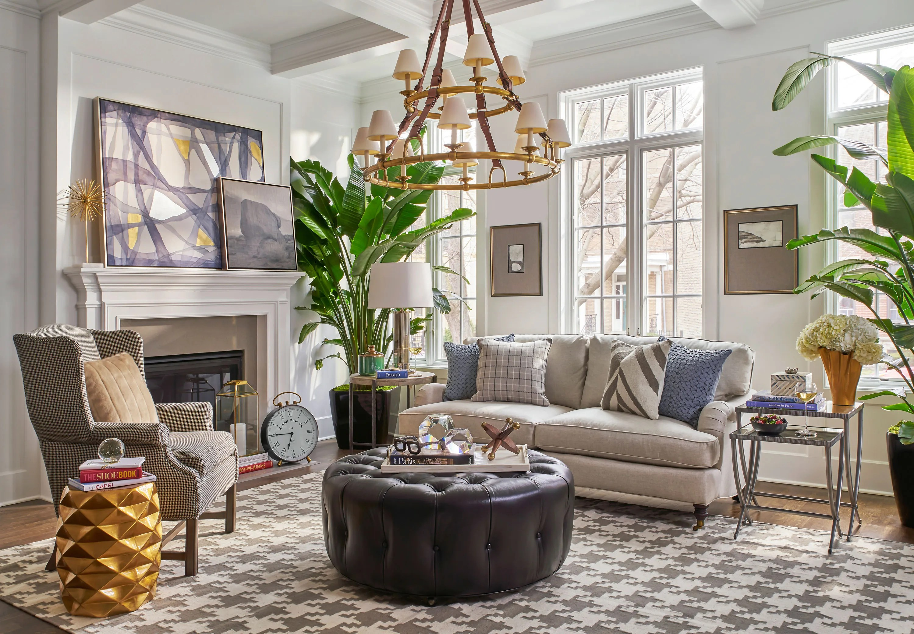 Flipping Outs Jeff Lewis Shares Interior Design Ideas For