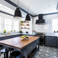 Kitchen Reno Pantry Doors Home Depot Renovation Guide Design Ideas Architectural Digest Before And After A White Gray